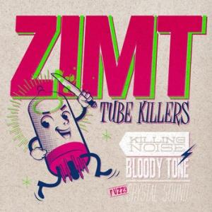 zimt tube killers cover