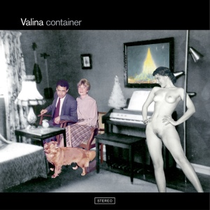 valina container